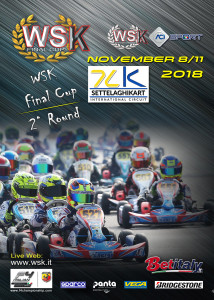 Poster 7 Laghi WSK Final Cup